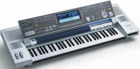 keyboard canggih
