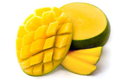 buah-mangga
